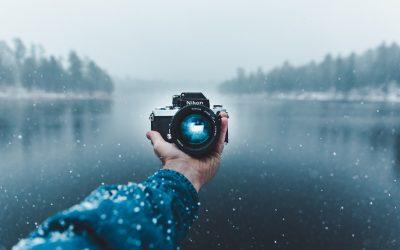 LA FOTOGRAFIA TRA ARTE E CURA